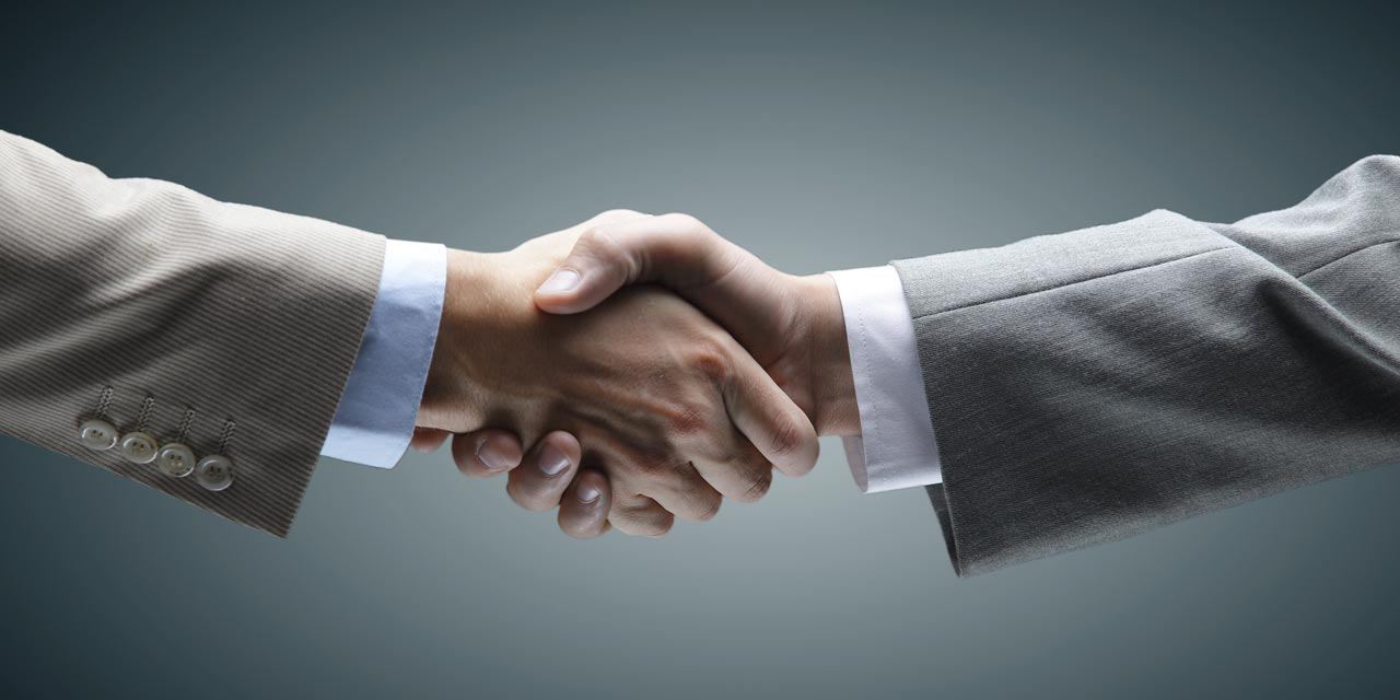 How you can build your trust with clients?