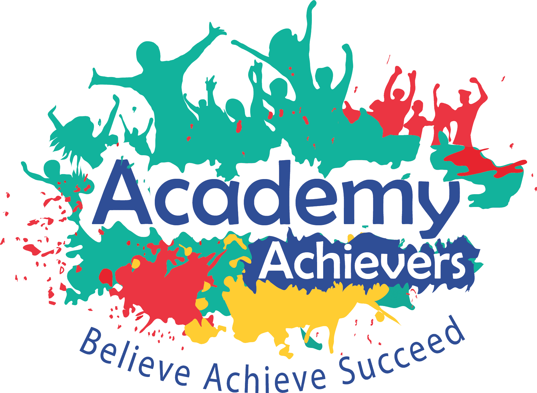 Academy Acheivers